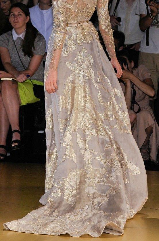 Beautiful Grey & Gold Wedding Day Inspiration | Wedding ...