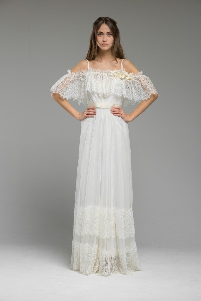 10 Katya Katya Shehurina Wedding Dresses You'll Be Wowed ...