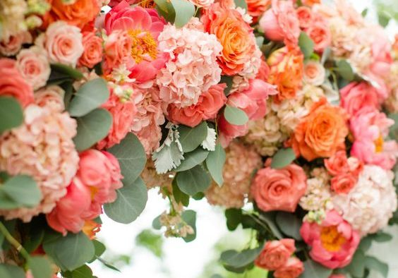 Wedding Flower Arrangements.The Ultimate Guide To Wedding Flowers