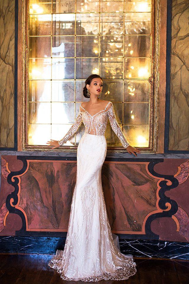 Milla Nova Wedding Dresses.10 More Milla Nova Wedding Gowns To Fall Head Over Heels In Love