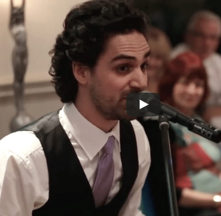 funny and emotional best man speech