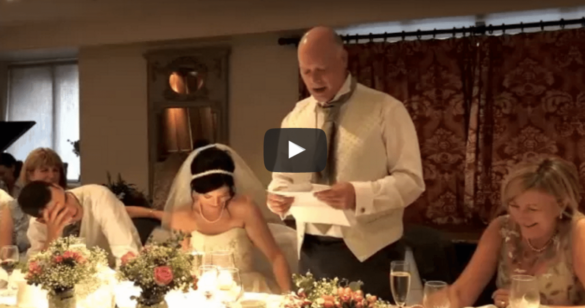 4 Kickass Father Of The Bride Speech Examples Wedding Speeches And
