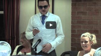 groom speech examples