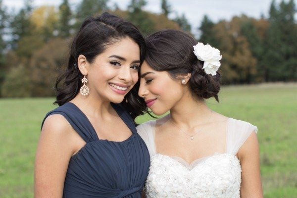 best maid of honor speeches for younger sister