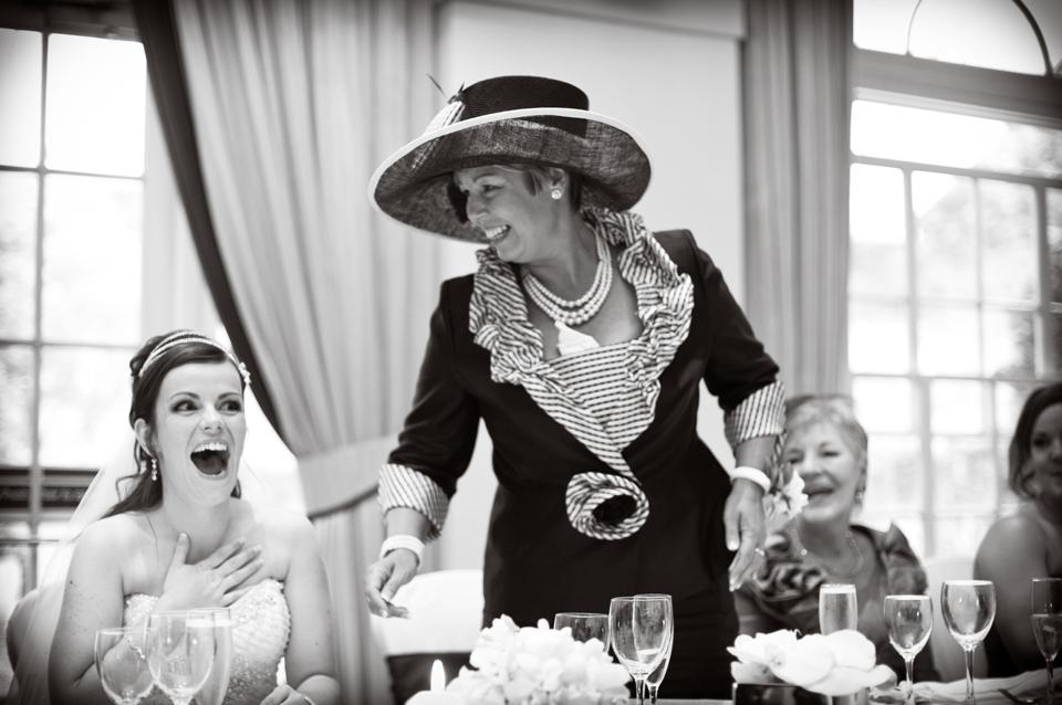 CRAFTING A MAGNIFICENT MOTHER OF THE BRIDE SPEECH