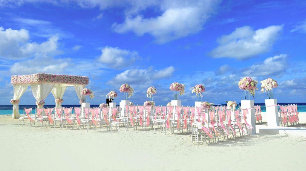 Best wedding destinations around the world destination wedding 95 junglespirit Choice Image