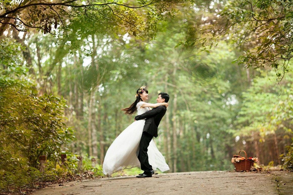 Top 5 Wedding Destinations In Europe