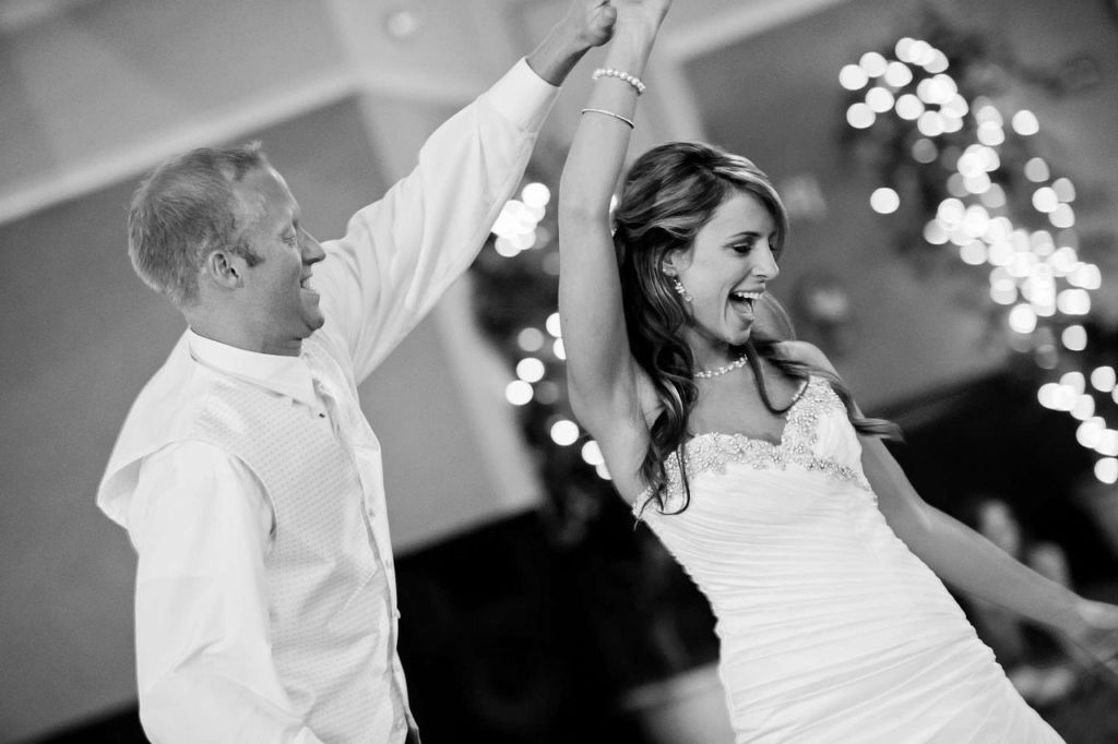 Best High Energy Wedding Songs