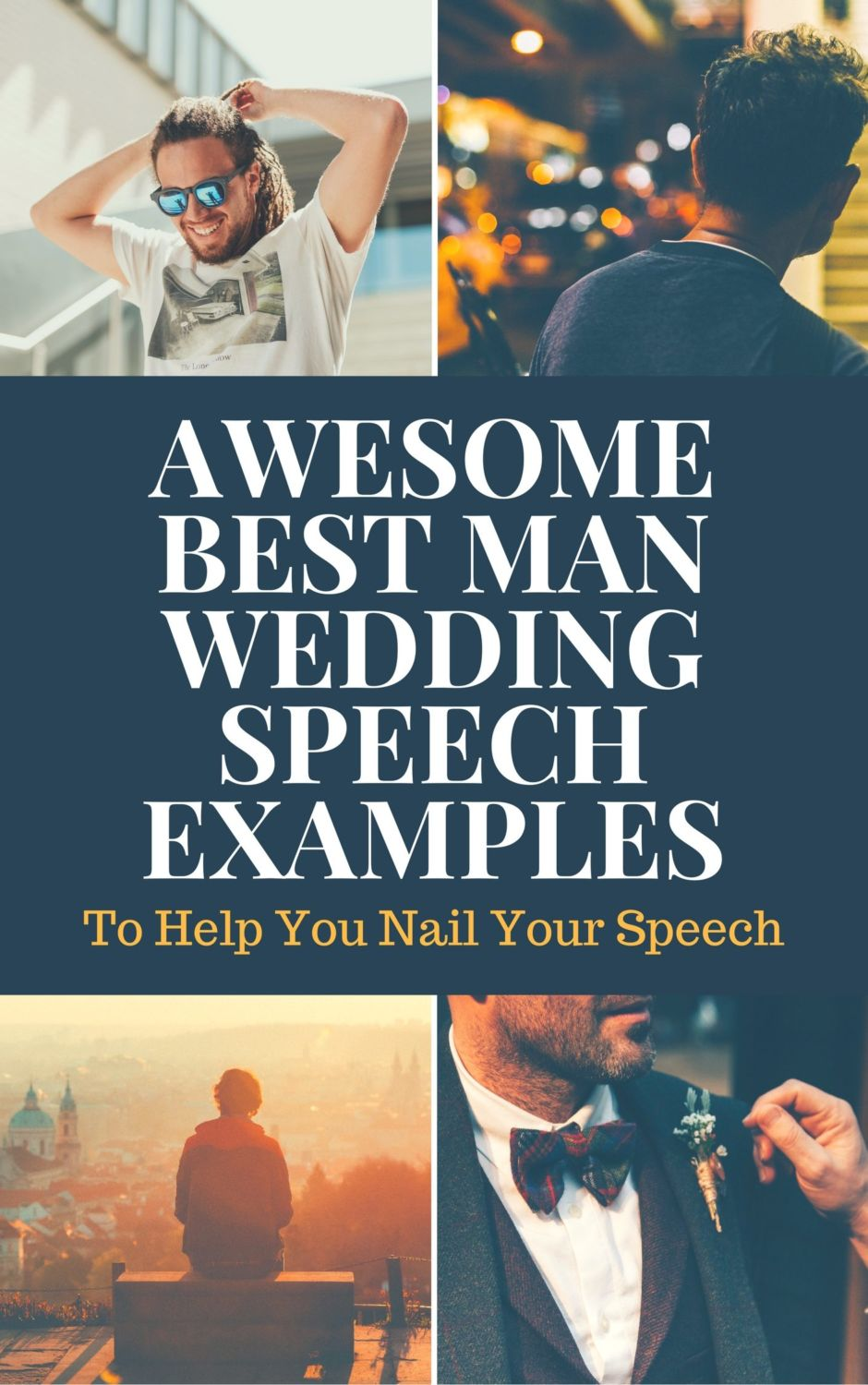 best man speech examples - 57 Unique Wedding Vows Examples Impression