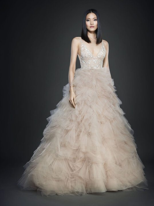 The Best Dress\'d: 17 Great Wedding Dresses for 2017 ...