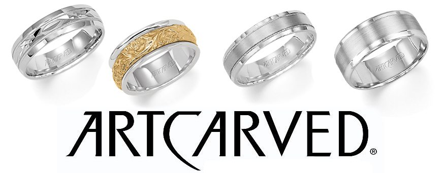 Brand Feature Artcarved Bridal Engagement Wedding Rings