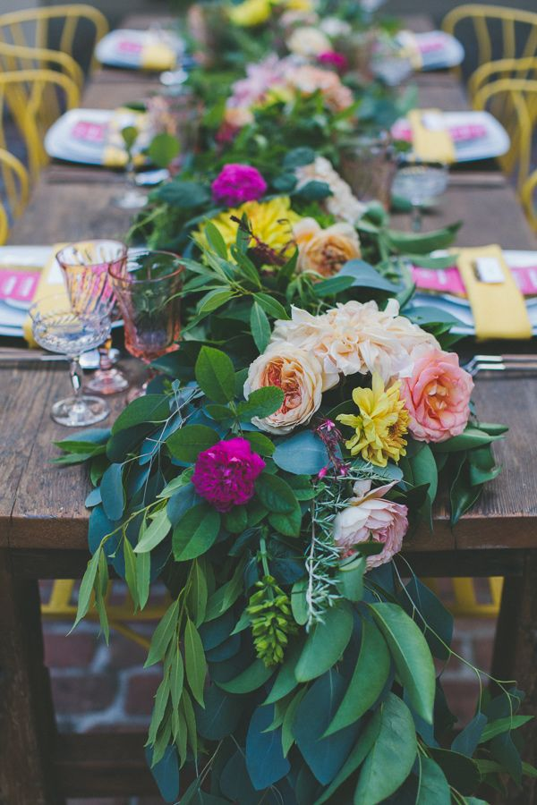 Pull off a hawaiian luau wedding reception anywhere with ease tropical trivia junglespirit Image collections