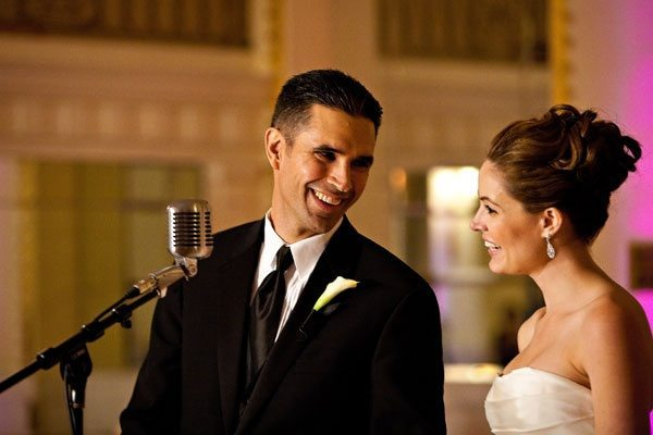 Going With The Flow The Order Of Wedding Speeches At Your Reception