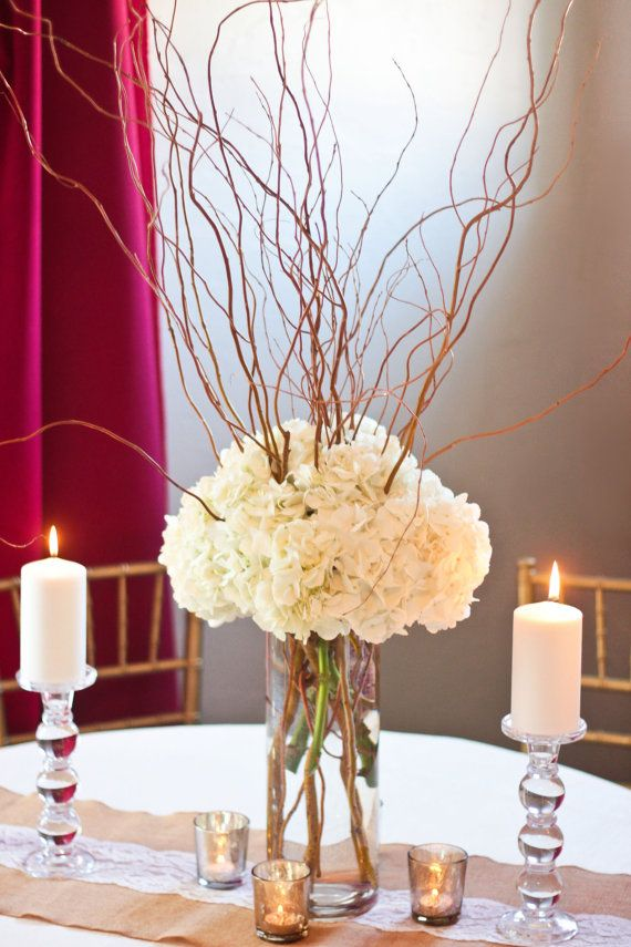 Five Easy Do-It-Yourself Wedding Centerpiece Ideas ...