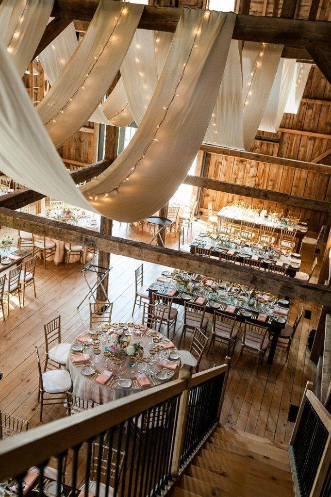The Super Low Budget Wedding Reception Saving Money