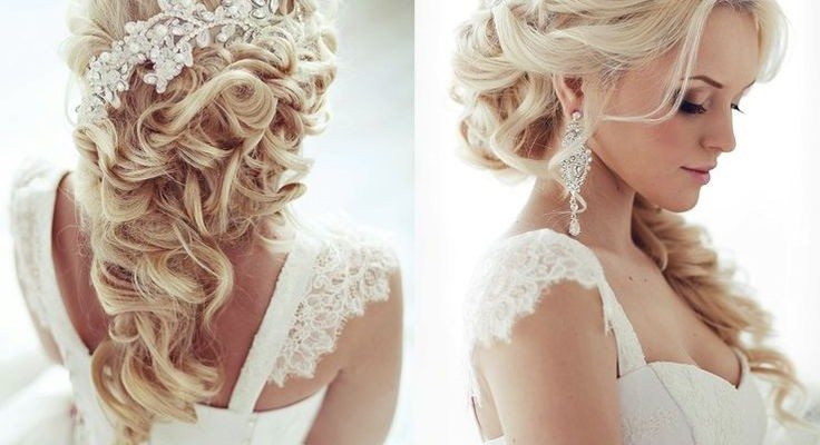 Wedding Day Hair Extensions Fake Or Fabulous