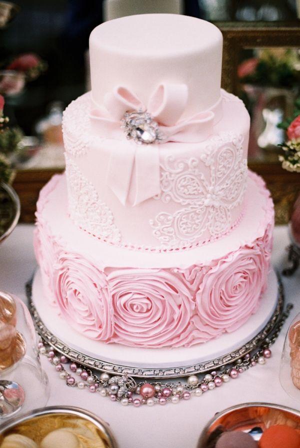 Pink Theme Weddings   Wedding Themes   TopWeddingSites.com