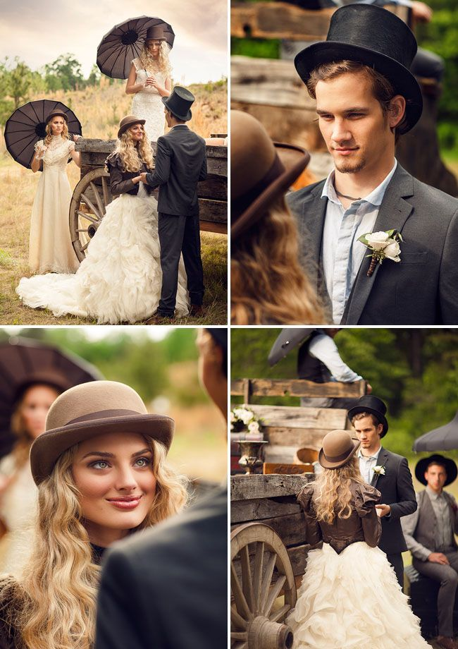 The Victorian Theme Wedding | Formal Themes ...