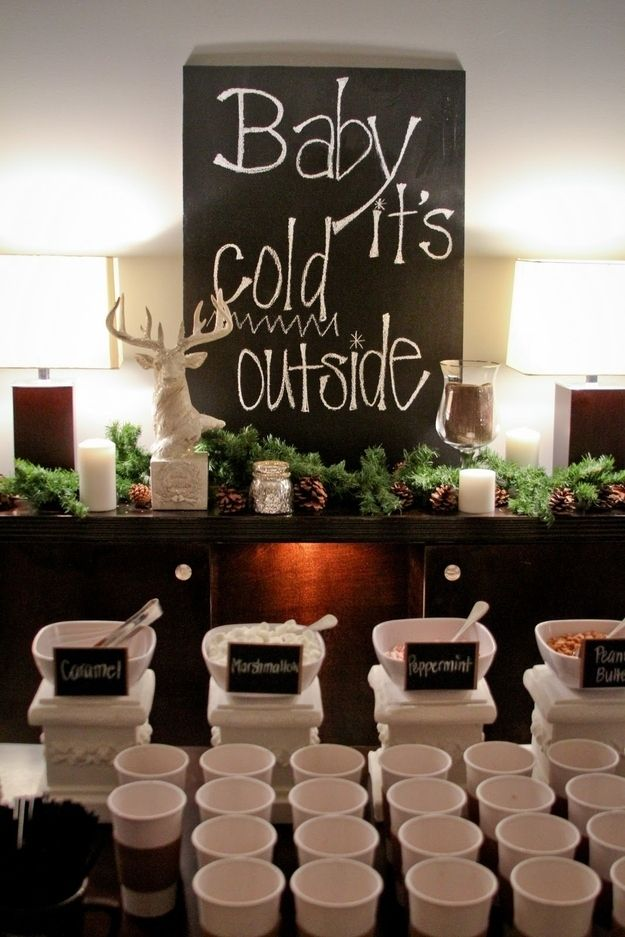 Fresh New Ideas For A Winter Wonderland Wedding Theme
