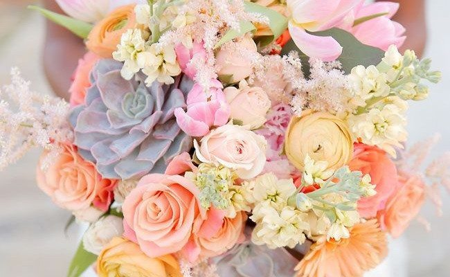 Pull off the perfect spring wedding topweddingsites pull off the perfect spring wedding mightylinksfo