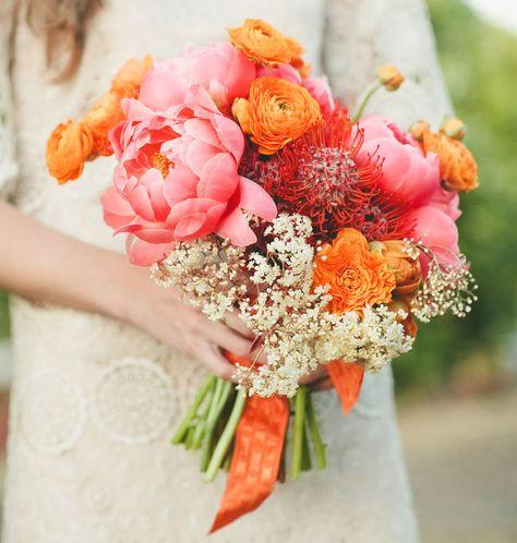 Pink Theme Weddings Wedding Themes Topweddingsites