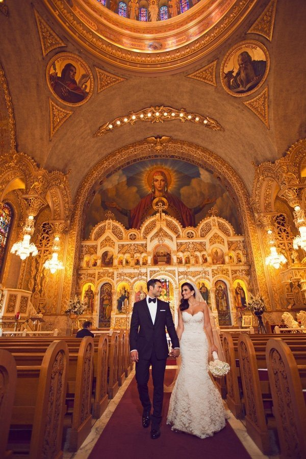 The Traditional Greek Wedding: A Guide | Multicultural