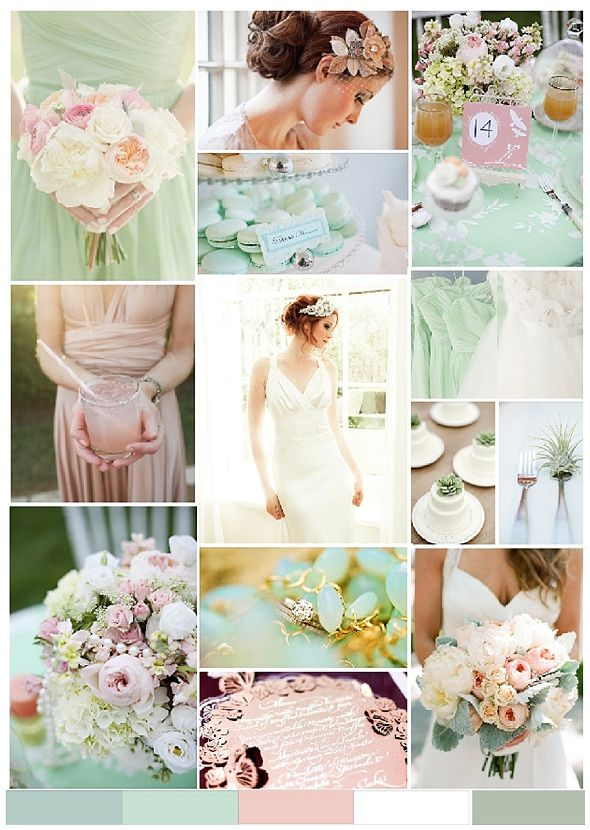Month By Month Wedding Themes And Colors For Every Season Topweddingsites Com