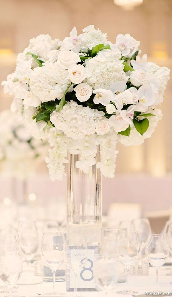 All You Need To Know About Picking Your Wedding Centerpieces
