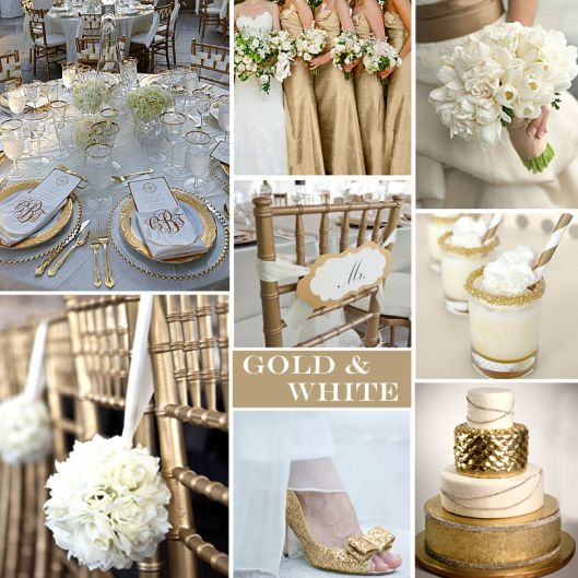 Wedding Ideas In November: Fields Of Gold: Design A November Wedding Full Of Natural