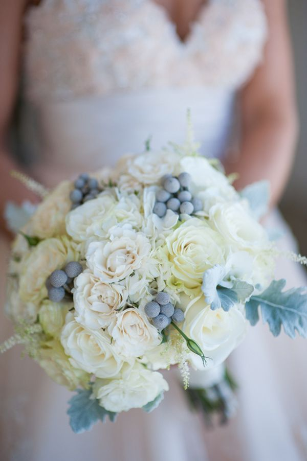 Inspirational Ideas for Winter Wedding Flowers | Wedding Flowers ...