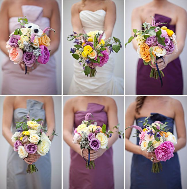 A guide to fall wedding flowers topweddingsites popular fall flowers by color junglespirit Images