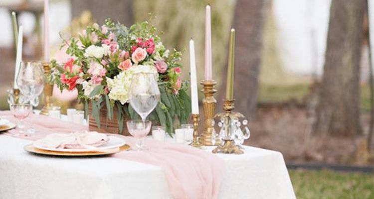 Pink theme weddings wedding themes topweddingsites pink theme weddings junglespirit Gallery