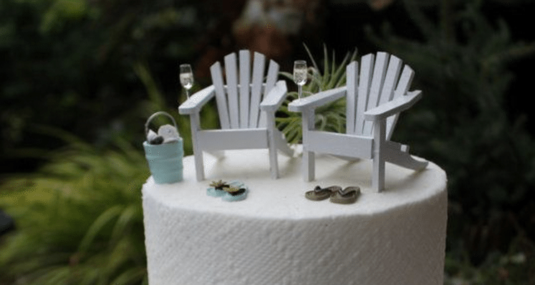 Three Cool Ways To Use Adirondack Chair Favors
