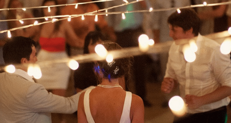 The Order Of Events At Your Wedding Reception