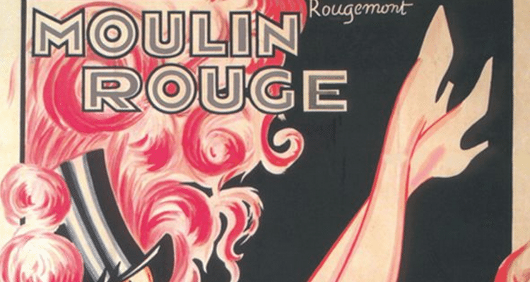 How to Plan a Moulin RougeThemed Wedding Wedding Themes