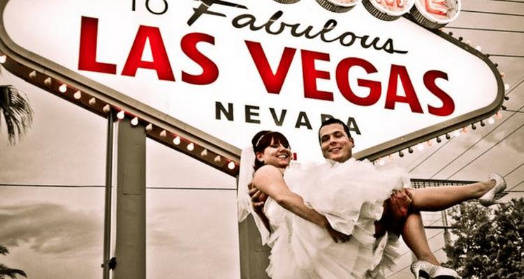 Lucky In Love Your Las Vegas Themed Wedding Topweddingsites