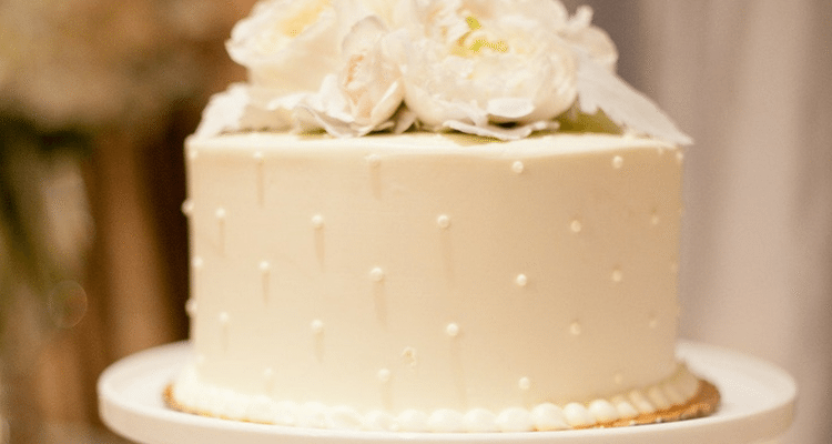 An Insider Report How To Decode Wedding Cake Prices