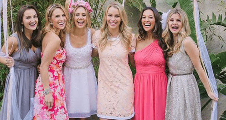 the basics of bridal shower etiquette