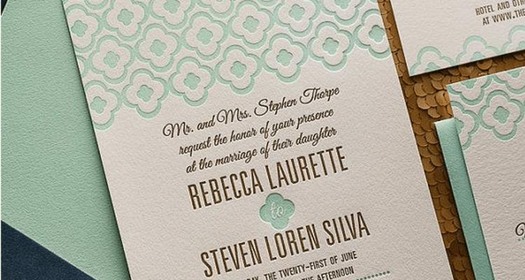 How Big Are Wedding Invitations: Make A Big Impression With Your Wedding Invitations