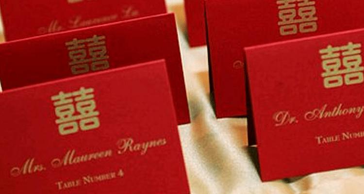 Chinese pre wedding customs
