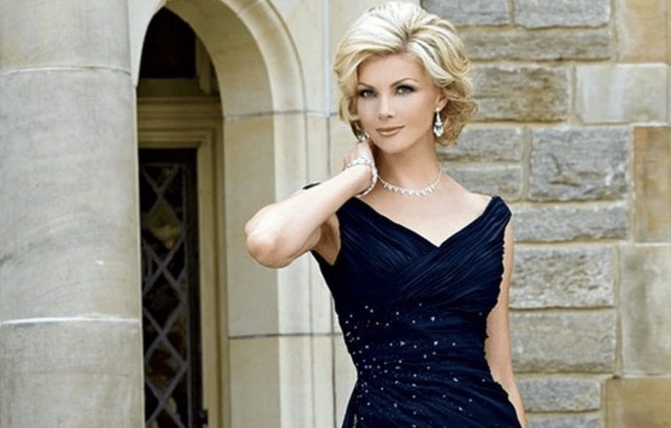 Stunning Dresses For The Gorgeous Mother Of The Bride