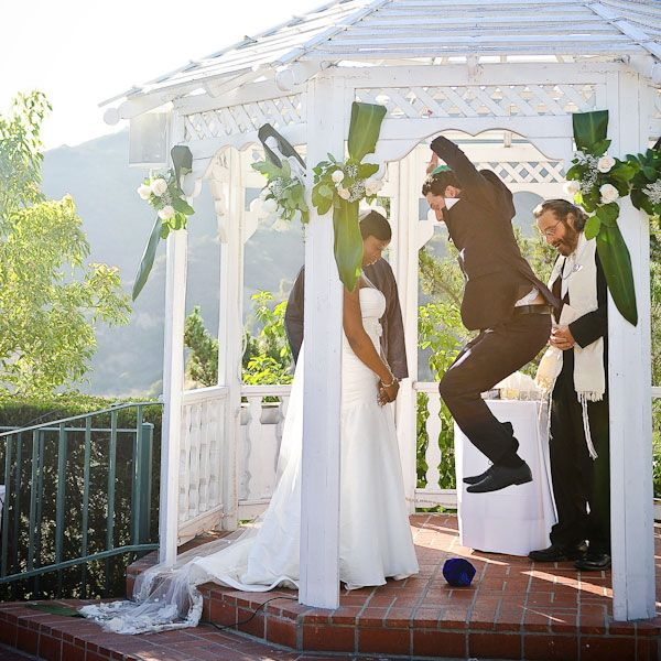 Pinterest & Traditions in Jewish Weddings | Multicultural Themes ...