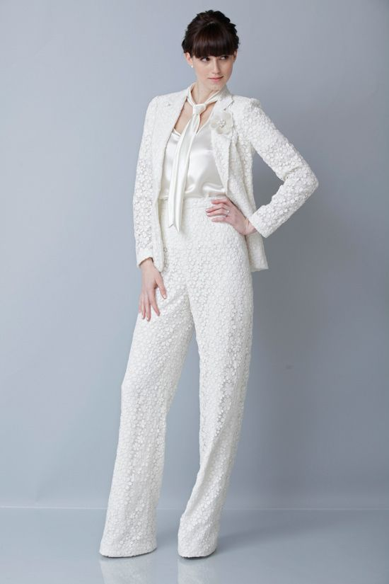"The Wedding Suit: Looking Screen-Star Sultry When ""The Deb Dress ..."