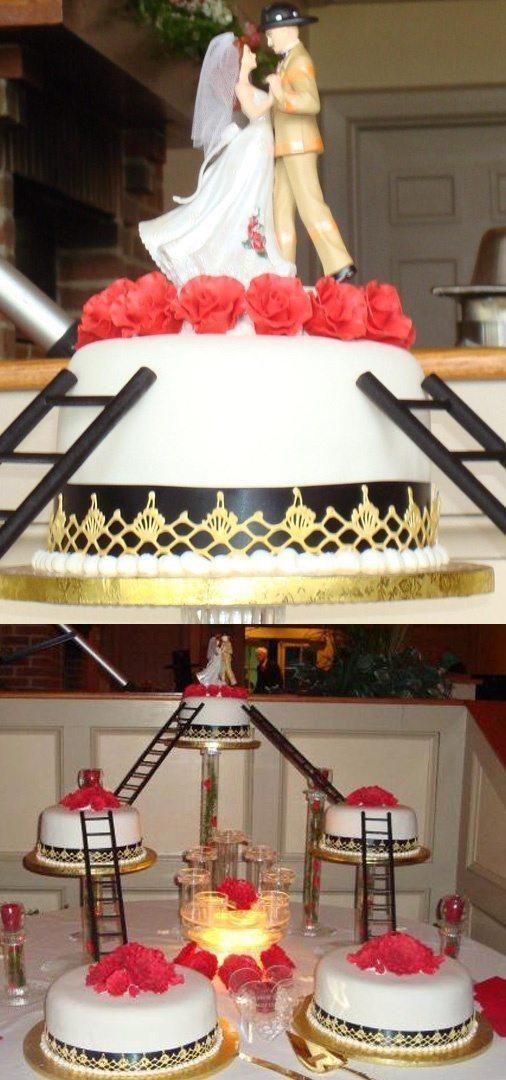 Firefighter Theme Weddings Topweddingsites Com