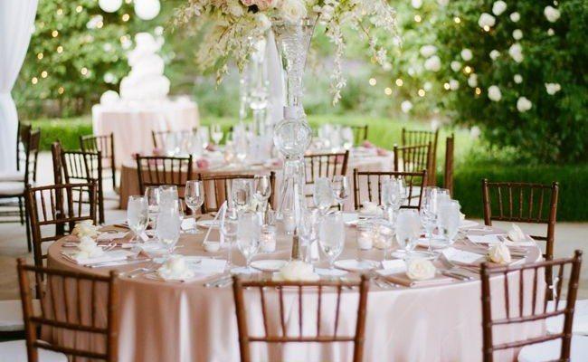 A Pink Green Wedding Topweddingsites