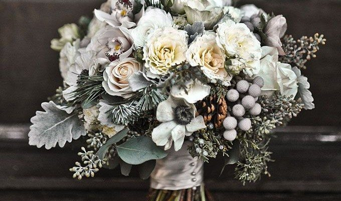 Inspirational ideas for winter wedding flowers wedding flowers inspirational ideas for winter wedding flowers junglespirit Image collections