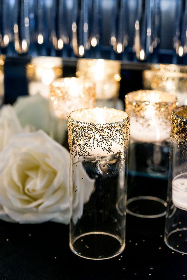Raise A Glass To The Roaring Twenties A 1920s Wedding Theme
