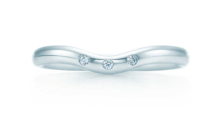 Elsa Peretti Wedding Band