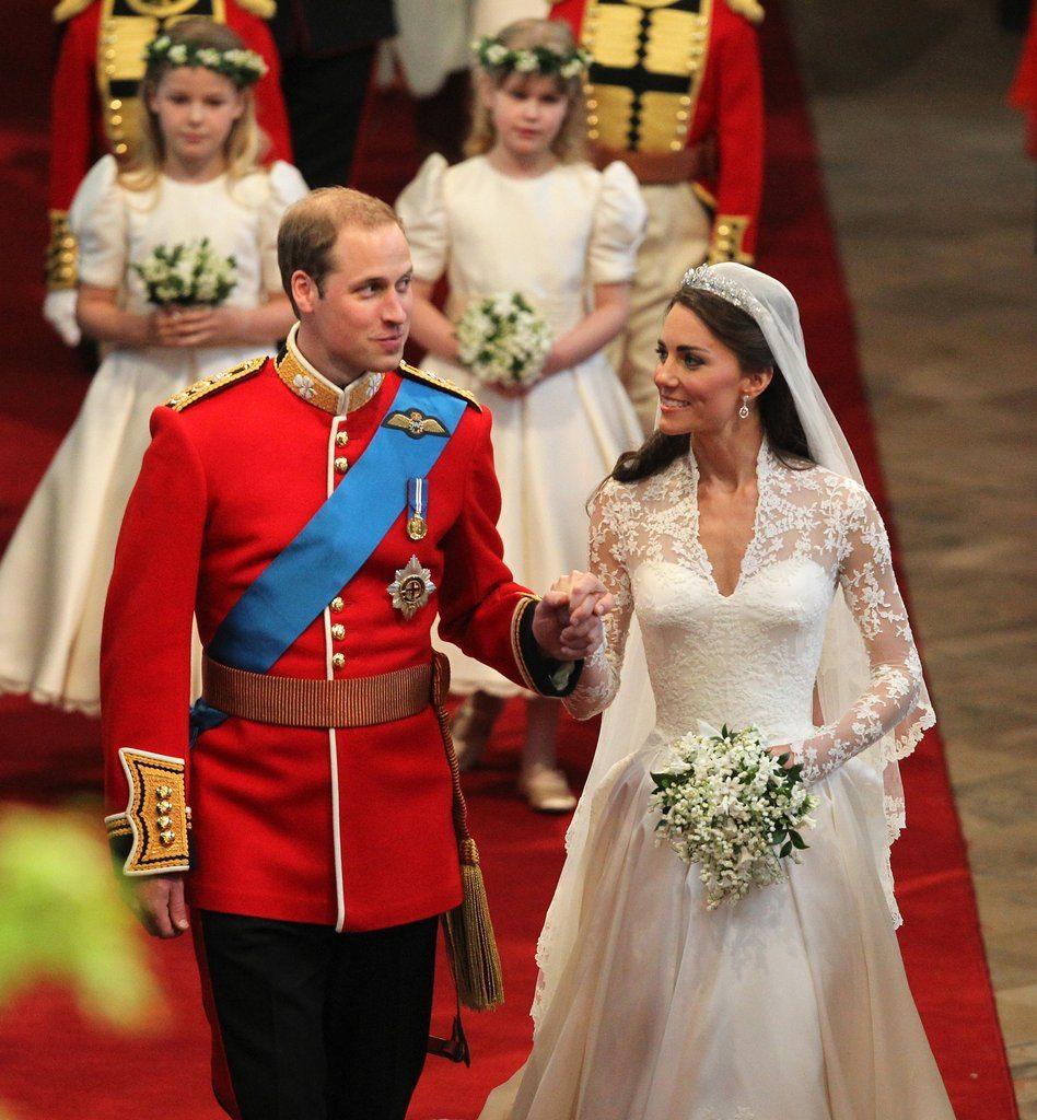 Kate & Prince William