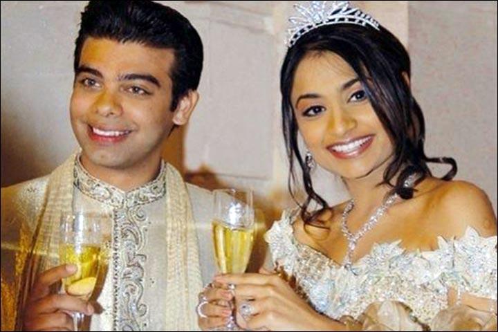 Vanisha Mittal and Amit Bhatia